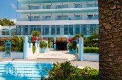Belair Beach Hotel in Ialysos, Rhodes, Dodekanessos Islands