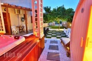 Ventoura Studios & Apartments_best deals_Apartment_Cyclades Islands_Syros_Syros Rest Areas
