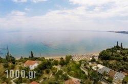 Panayiotis Apartments in Pilio Area, Magnesia, Thessaly
