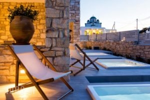 Anemomylos Residence_best prices_in_Hotel_Cyclades Islands_Paros_Naousa