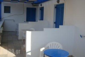 Marousi Rooms_best prices_in_Room_Cyclades Islands_Sandorini_Perissa