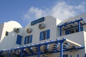 Marousi Rooms_accommodation_in_Room_Cyclades Islands_Sandorini_Perissa