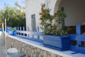 Marousi Rooms_holidays_in_Room_Cyclades Islands_Sandorini_Perissa