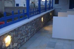 Marousi Rooms_lowest prices_in_Room_Cyclades Islands_Sandorini_Perissa