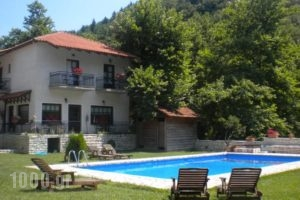 Agrampeli_accommodation_in_Hotel_Central Greece_Evritania_Karpenisi