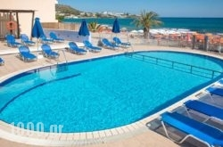 Eleni Beach in Stalida, Heraklion, Crete