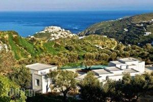 Kamaroti Suites Hotel_travel_packages_in_Cyclades Islands_Sifnos_Sifnos Chora