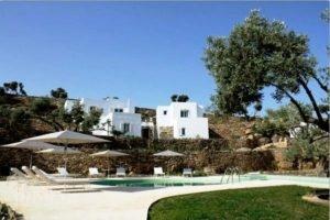 Kamaroti Suites Hotel_holidays_in_Hotel_Cyclades Islands_Sifnos_Sifnos Chora