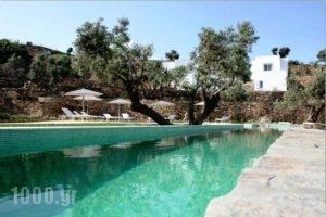 Kamaroti Suites Hotel_best deals_Hotel_Cyclades Islands_Sifnos_Sifnos Chora