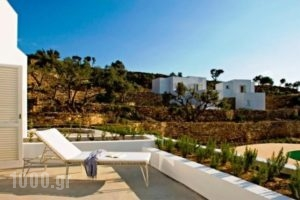 Kamaroti Suites Hotel_best prices_in_Hotel_Cyclades Islands_Sifnos_Sifnos Chora