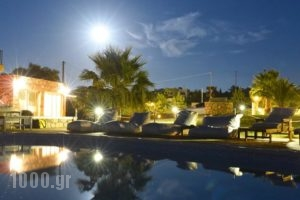 Elafonisos Mare_accommodation_in_Hotel_Peloponesse_Lakonia_Elafonisos