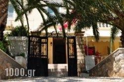 Villa Margarita in Spetses Chora, Spetses, Piraeus Islands - Trizonia