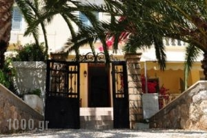 Villa Margarita_accommodation_in_Villa_Piraeus Islands - Trizonia_Spetses_Spetses Chora