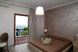 Apollo Apartments & Studios_best deals_Apartment_Macedonia_Halkidiki_Kassandreia
