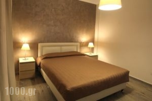 Apollo Apartments & Studios_lowest prices_in_Apartment_Macedonia_Halkidiki_Kassandreia