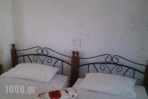 Kiotari Beach Apartments_best deals_Apartment_Dodekanessos Islands_Rhodes_Rhodes Areas