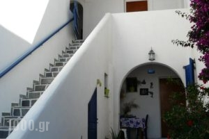 Apostolis Studios_accommodation_in_Hotel_Cyclades Islands_Paros_Paros Chora