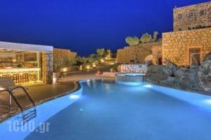 Eirini Luxury Hotel Villas_best deals_Villa_Dodekanessos Islands_Patmos_Patmos Chora