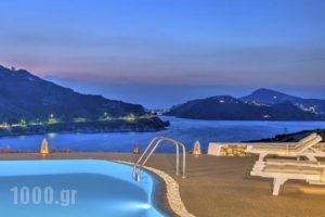 Eirini Luxury Hotel Villas_best prices_in_Villa_Dodekanessos Islands_Patmos_Patmos Chora