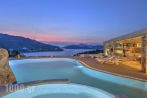 Eirini Luxury Hotel Villas_accommodation_in_Villa_Dodekanessos Islands_Patmos_Patmos Chora