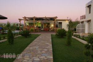 Kris Apartments_best deals_Apartment_Crete_Chania_Kissamos