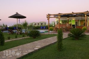 Kris Apartments_best prices_in_Apartment_Crete_Chania_Kissamos