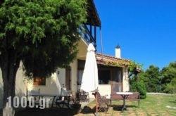 Agnanti Hostel in Edipsos, Evia, Central Greece