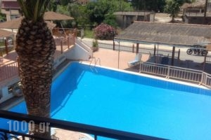 Michalis Place Apartments_holidays_in_Apartment_Ionian Islands_Lefkada_Lefkada Rest Areas