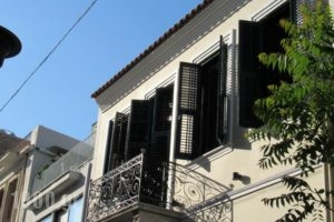 Kerameion_travel_packages_in_Central Greece_Attica_Athens