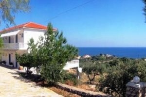 Climati Studios_best prices_in_Hotel_Ionian Islands_Zakinthos_Zakinthos Rest Areas