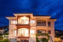 Lakis Apartments in  Monemvasia, Lakonia, Peloponesse