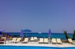 Blue Beach Villas Apartments in Chania City, Chania, Crete