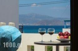 Villa Christine in Naxos Chora, Naxos, Cyclades Islands