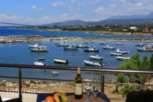 Faros Luxury Suites_accommodation_in_Hotel_Thessaly_Magnesia_Pilio Area