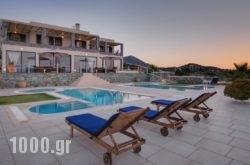 Villas Anemomilos in Ammoudara, Heraklion, Crete