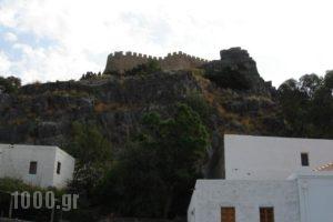 Villa Elena_travel_packages_in_Dodekanessos Islands_Rhodes_Lindos
