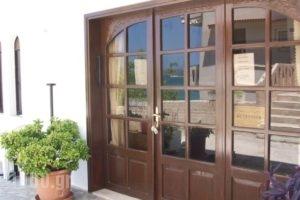 Karoline Apartments_best deals_Apartment_Crete_Chania_Kalyves