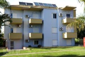 Voula Apartments_best prices_in_Apartment_Epirus_Preveza_Preveza City