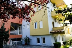 Voula Apartments_accommodation_in_Apartment_Epirus_Preveza_Preveza City