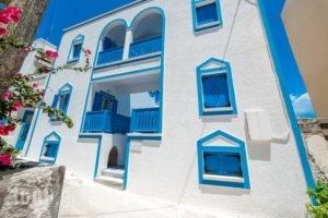 Villa Fanouris_travel_packages_in_Cyclades Islands_Sandorini_kamari
