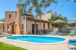 Stavromenos Villas_lowest prices_in_Villa_Crete_Rethymnon_Rethymnon City