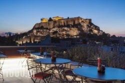 Athensas Hotel in  Kallithea, Attica, Central Greece
