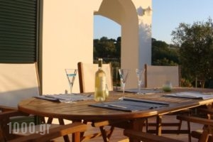 Anemos Villa_accommodation_in_Villa_Crete_Rethymnon_Rethymnon City