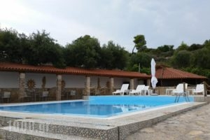 Villa Gorgona_travel_packages_in_Piraeus Islands - Trizonia_Spetses_Spetses Chora