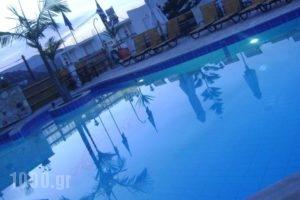 Anny Sea & Sun Apartments_best deals_Apartment_Crete_Lasithi_Aghios Nikolaos