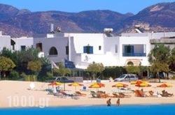 Naxoslosseo in Naxos Chora, Naxos, Cyclades Islands