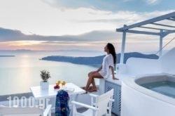 Unique Suites in Imerovigli, Sandorini, Cyclades Islands