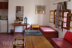 Maris Studios_travel_packages_in_Dodekanessos Islands_Rhodes_Lindos