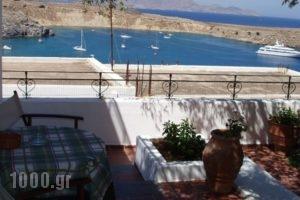 Maris Studios_best deals_Hotel_Dodekanessos Islands_Rhodes_Lindos