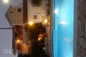 Marketos Apartments_accommodation_in_Apartment_Ionian Islands_Kefalonia_Vlachata